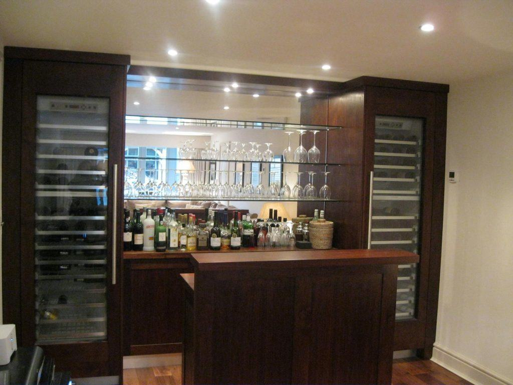 Bespoke kitchens and furniture inglish design
