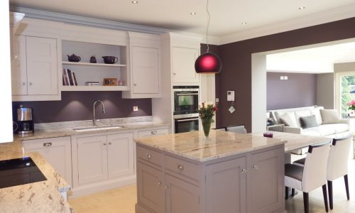 harrogate kitchen company