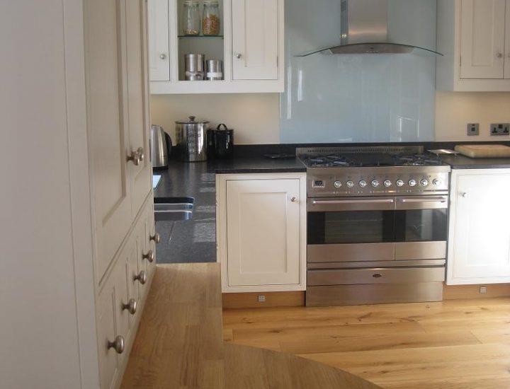 Bespoke Kitchen Design and Interior Design