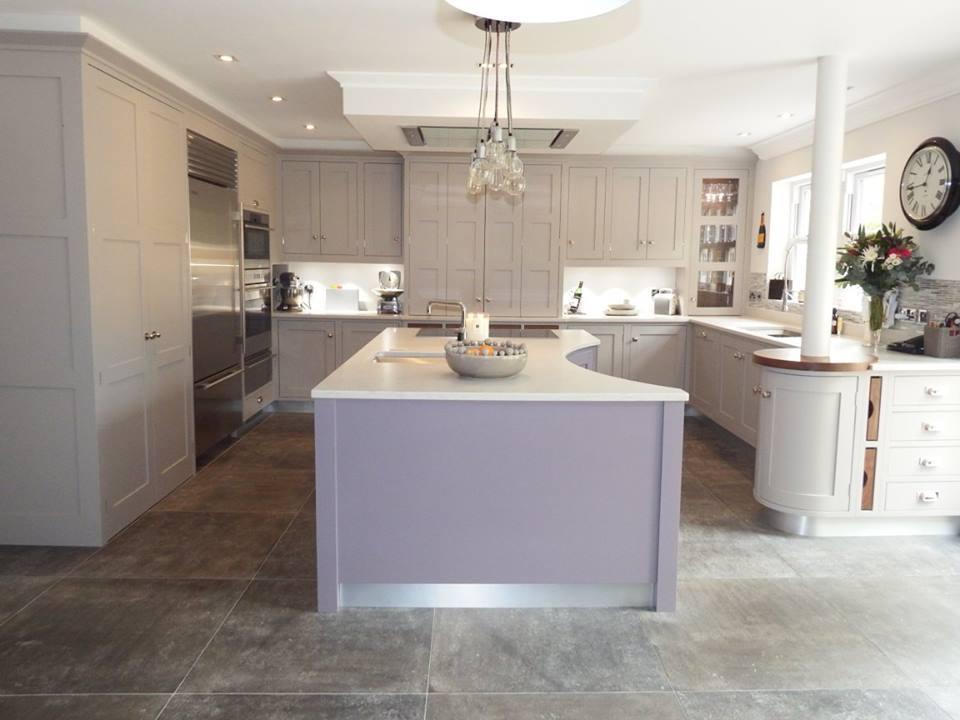 Kitchen showroom harrogate free kitchen design service for Kitchen design services