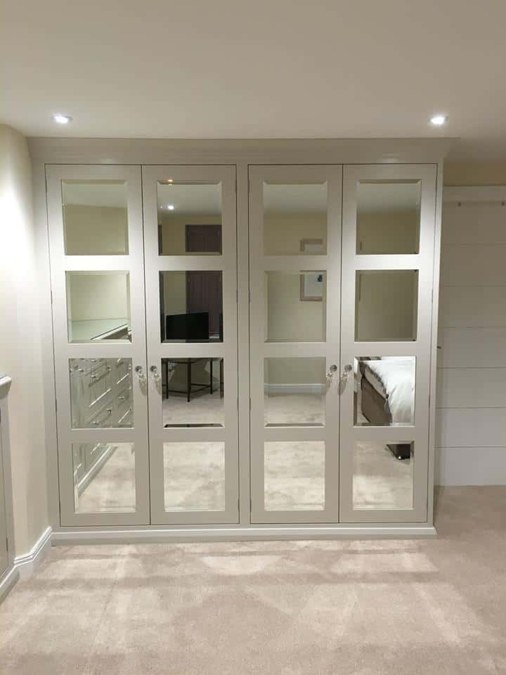 Fitted bedroom furniture and wardrobes harrogate inglish for Perfect kitchen harrogate menu