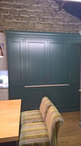 Kitchen showroom in Harrogate