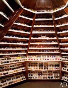 Elton Johns Dressing Room