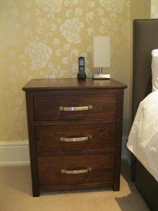 Portfolio Walnut Bedroom Furniture