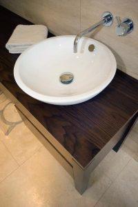 Walnut Bathroom 2