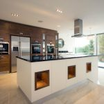 Kitchens made in Harrogate