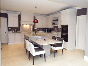 Bespoke Kitchens Harrogate