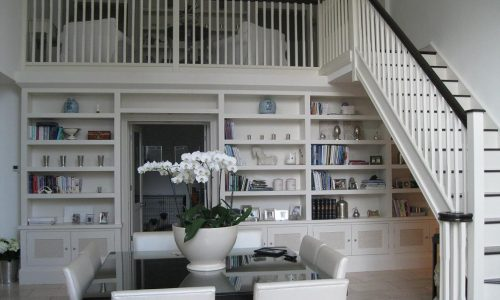 painted-bookcases