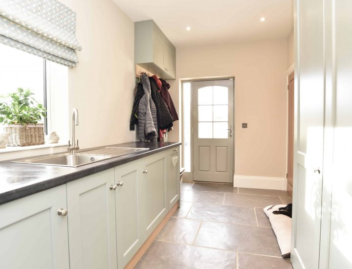 Boot Rooms & Utility Rooms
