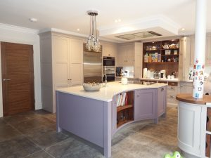 Painted Kitchens Harrogate