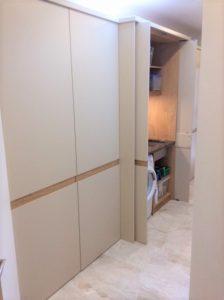 Hall Utility room Harrogate 1