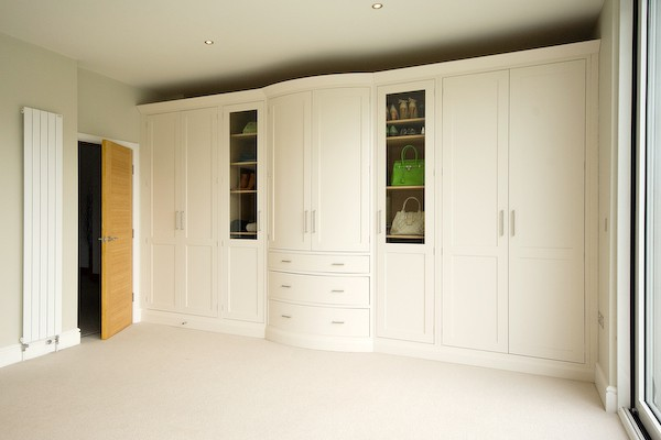 Harrogate fitted wardrobes and bedroom furniture