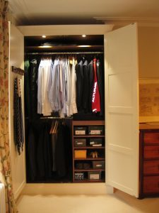 Fitted Wardrobes Harrogate