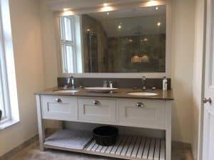 Harrogate Bathroom Furniture