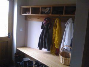 Boot room design Harrogate