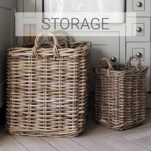 baskets storage Harrogate