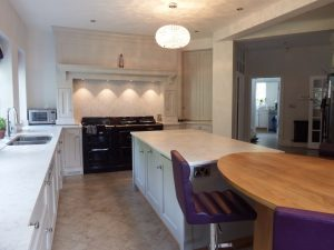 Kitchen designers harrogate