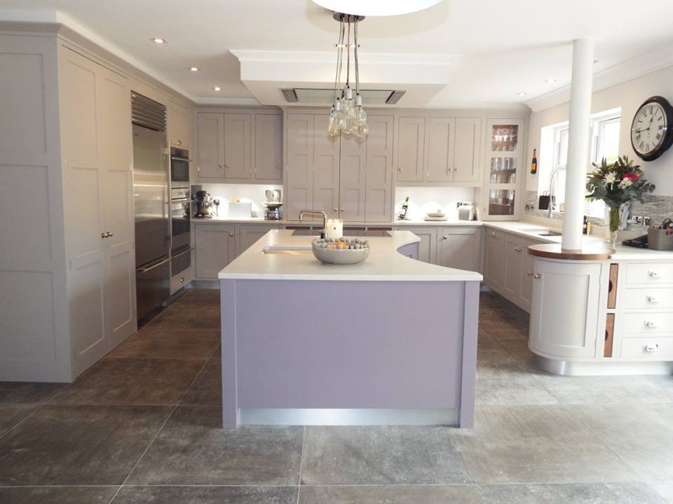 Kitchen Design Service harrogate