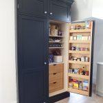 kitchen pantry cabinet harrogate