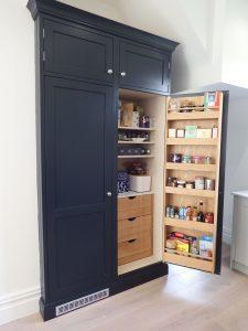 Pantry Cabinet Harrogate