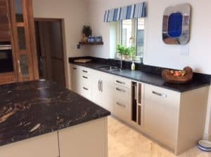 Inglish Design Kitchen Harrogate