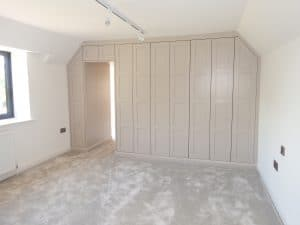 Made to measure Wardrobes Harrogate