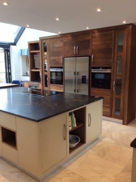 Kitchen showrooms Harrogate