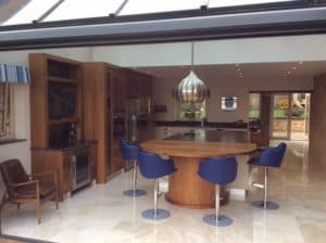 Yorkshire Kitchen designers