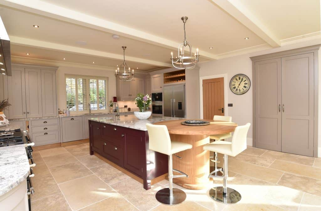 Kitchen manufacturer Harrogate Inglish Design