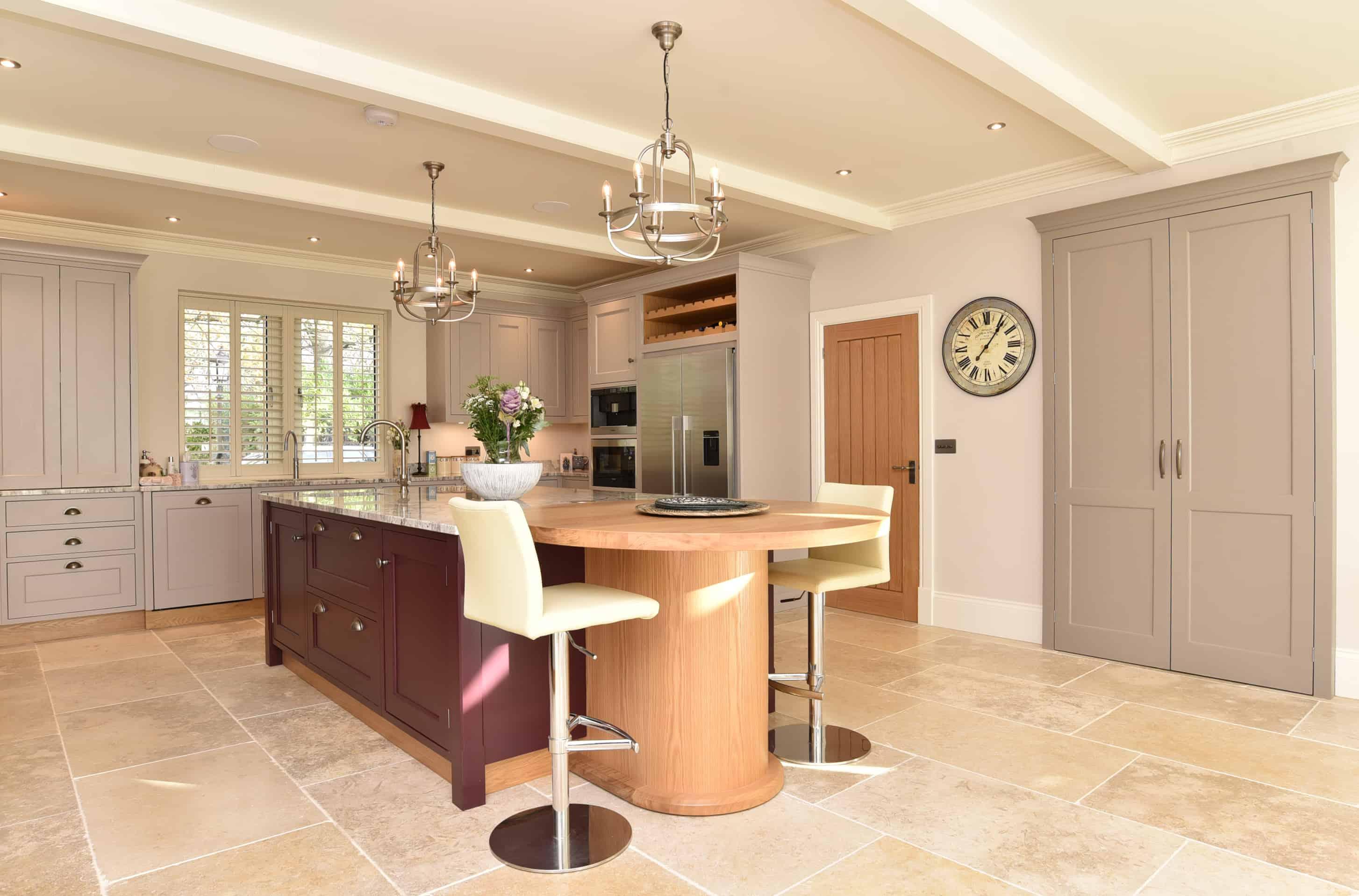 Harrogate Kitchen Design
