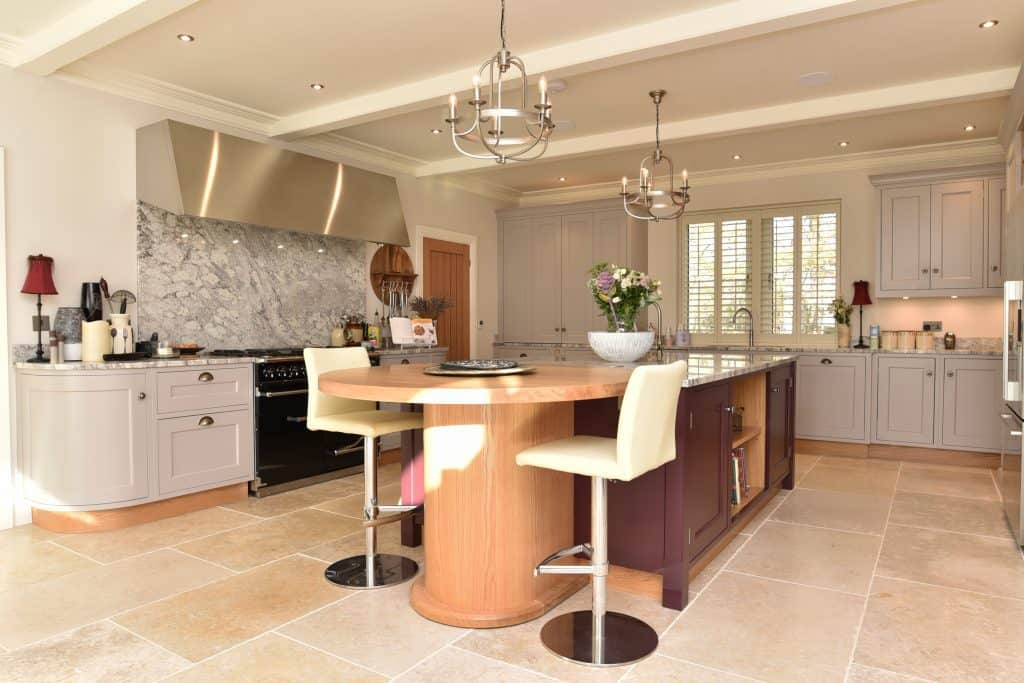Kitchen Company Harrogate Kitchen Studio