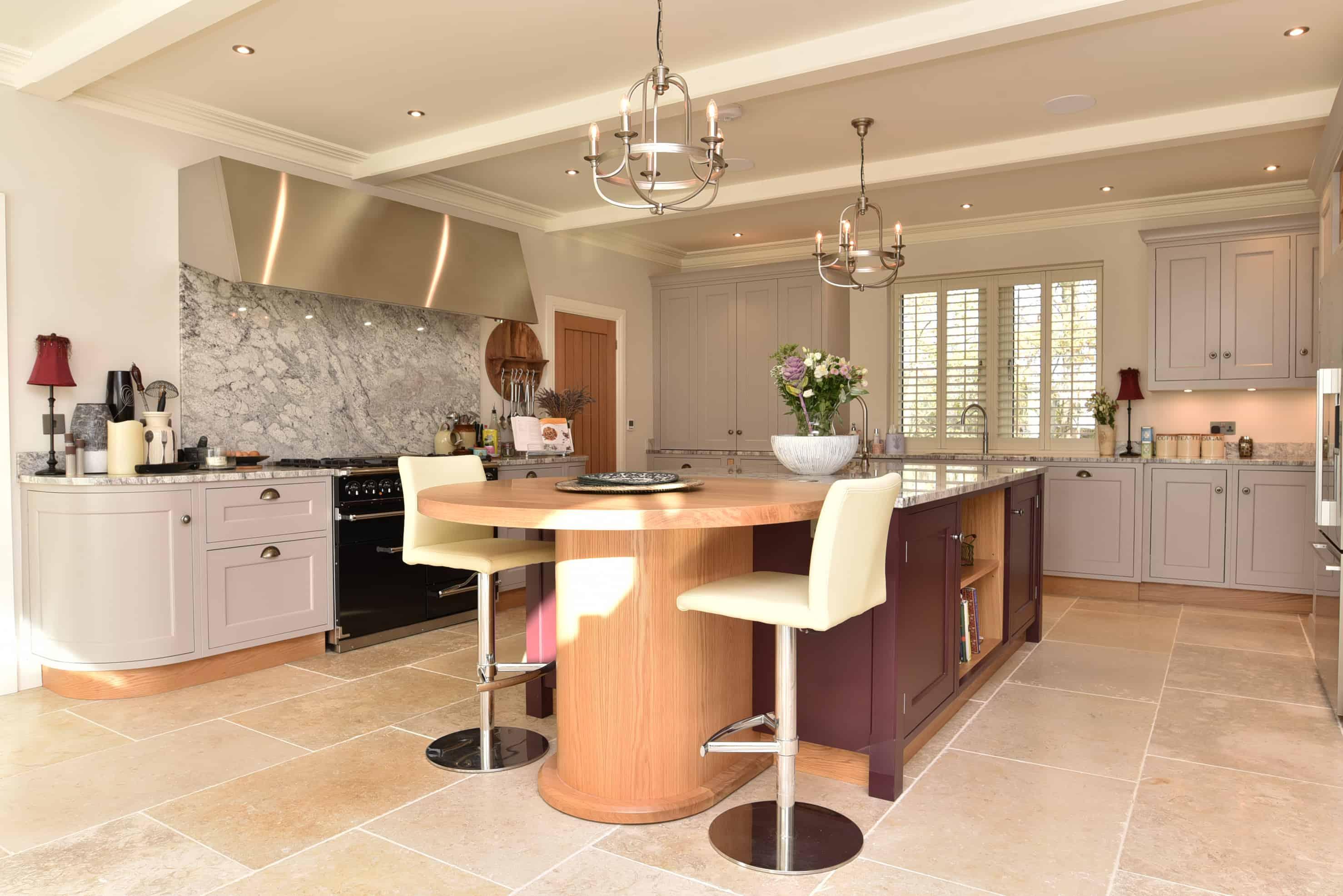 Kitchen Company Harrogate Kitchen Studio