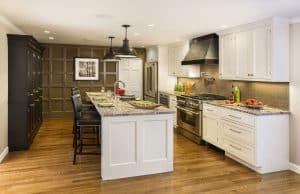 Harorgate kitchens