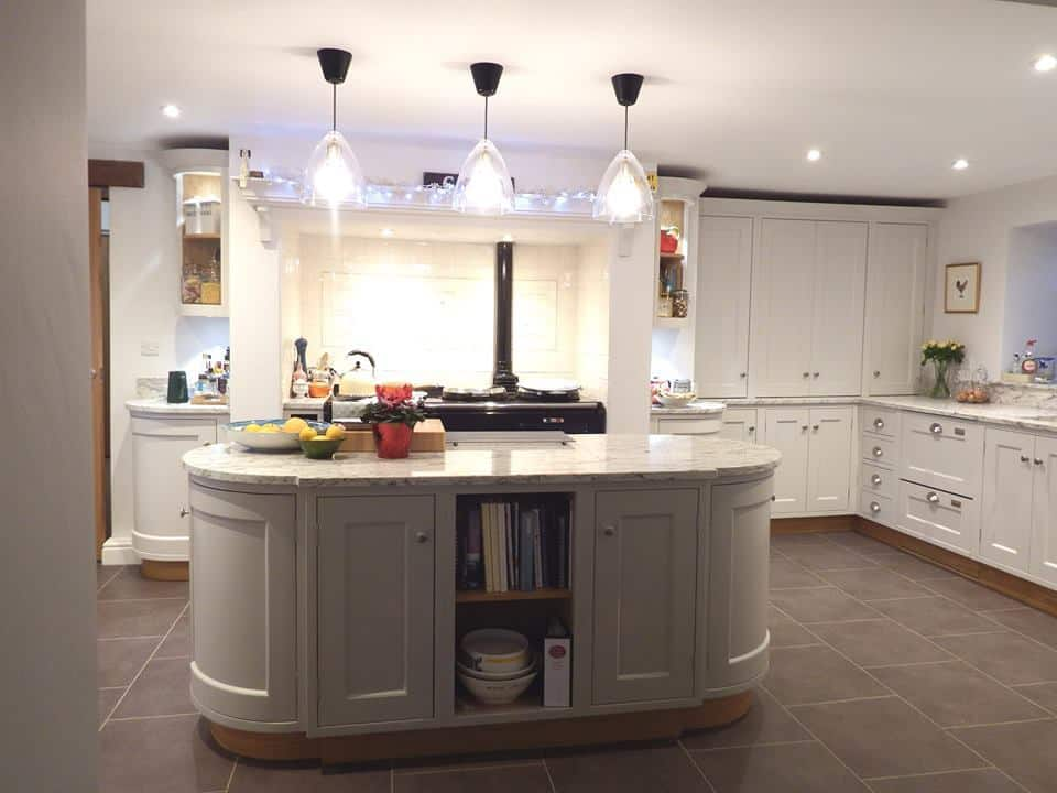 bespoke kitchens, furniture and interiors in Harrogate