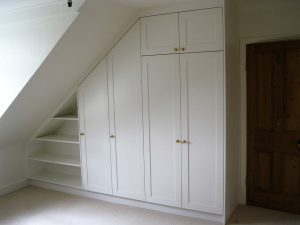 Fitted Bedrooms Painted Wardrobes Harrogate
