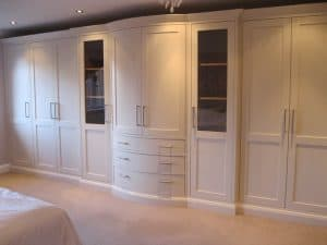Fitted Bedrooms Harrogate
