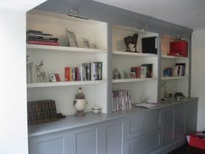 Bookcases for study in Harrrogate