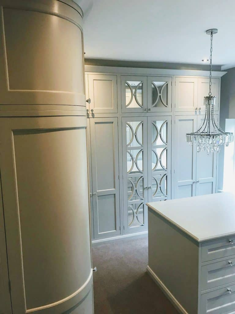 Fitted Bedroom Furniture Harrogate