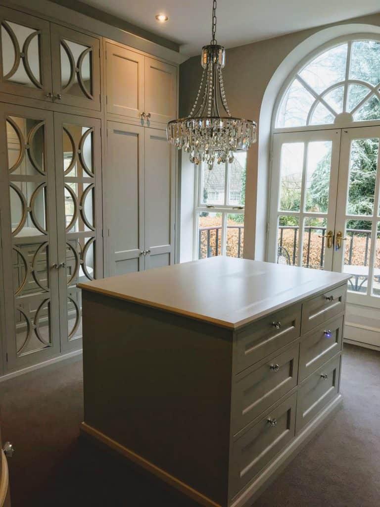 Harrogate Fitted Bedroom Design