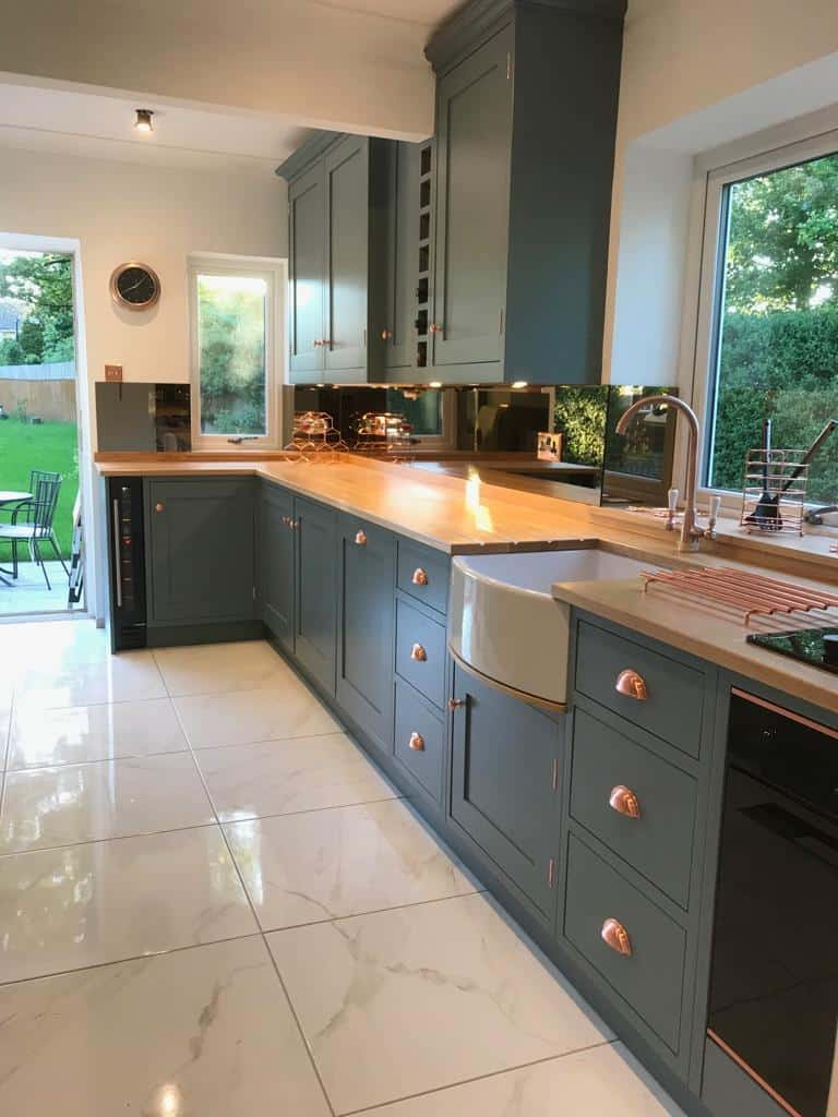 Harrogate Kitchen Design