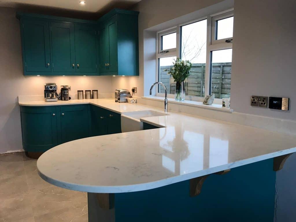 Harrogate Kitchen Showroom
