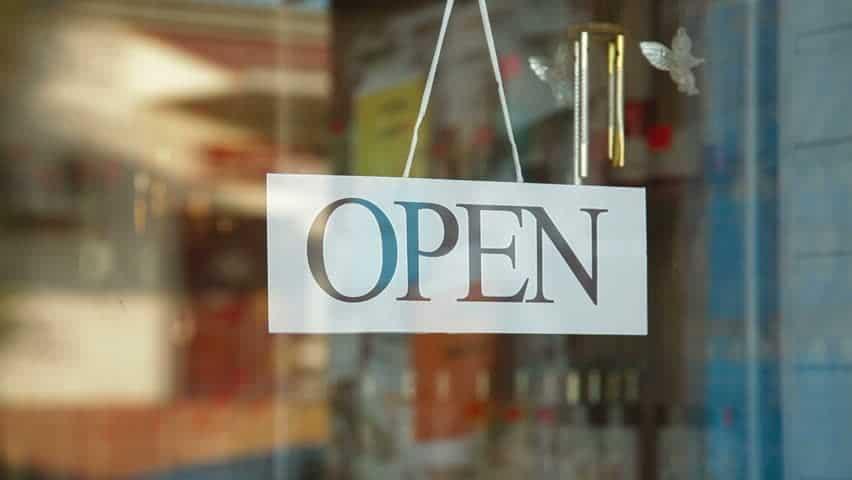 Harrogate Kitchen Showroom Open